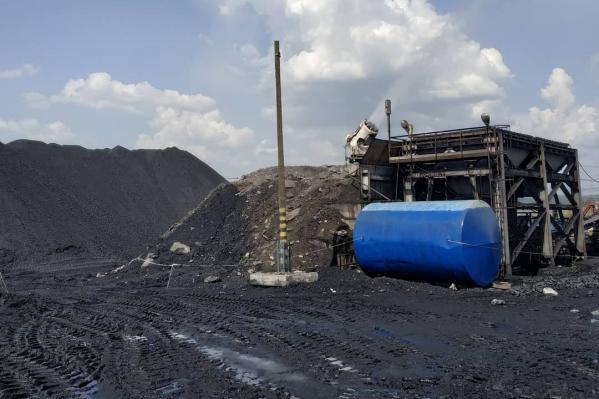 Суд был из-за схода горной массы в реку Большой Кийзас в июне 2019 года