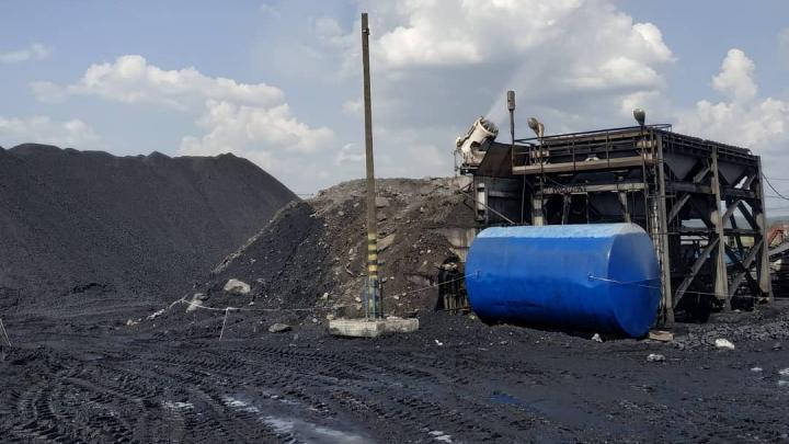 Крупный кузбасский разрез оштрафовали почти на 12 миллионов за ущерб лесам