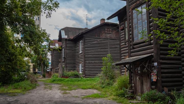 Взялись за старое: на Нарымской расселят два барака — что появится на их месте и чем интересен район