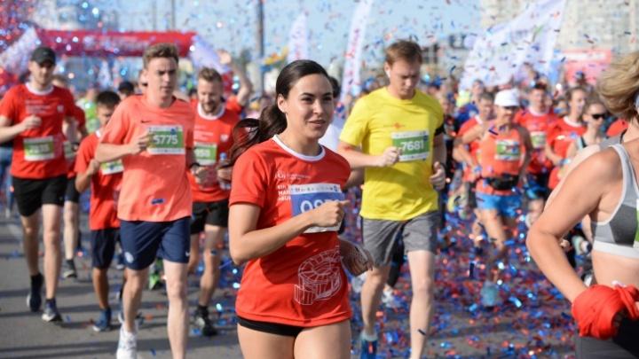 «Разум возобладал»: эпидемиолог — об отмене марафона «Европа — Азия»