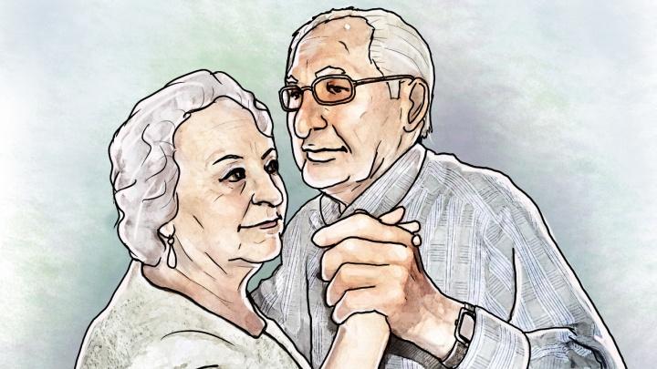 Радость на старость: в каком возрасте заканчивается секс и как сохранить желание до 100лет — отвечает врач
