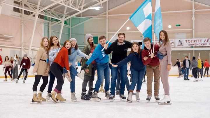 ТюмГУ поддержал 24 инициативы студентов