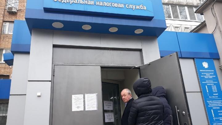 В Самаре налоговая начала принимать документы заказными письмами