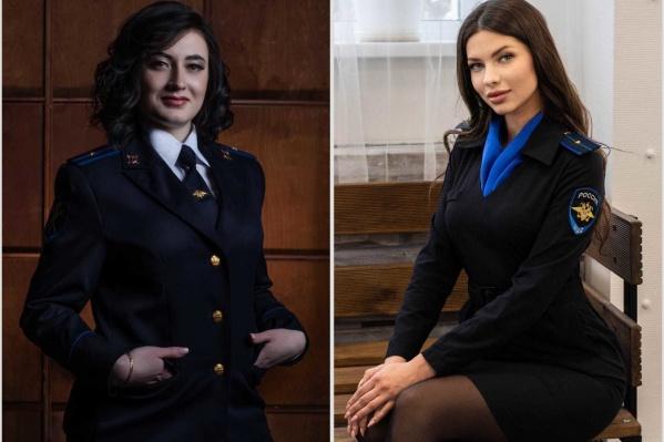 Работа в полиции омск для девушек вакансии анастасия тимофеева веб модель