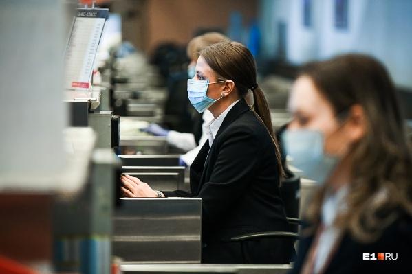 """Ношение масок в общественных местах замедлит распространение <nobr class=""""_"""">COVID-19</nobr>, но не остановит вирус окончательно"""