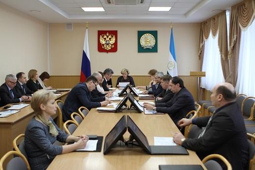 Решение приняли на заседании Центризбиркома