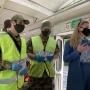 Носи маску или выходи: в общественный транспорт Самары отправили дружинников
