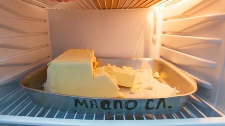 Сетевые магазины Волгограда торговали фальшивой молочкой с этикетками «Высший сорт»