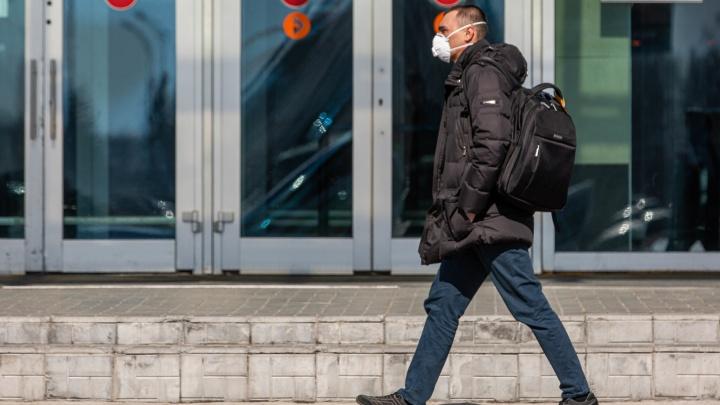 За сутки в Новосибирске не выявили новых случаев коронавируса