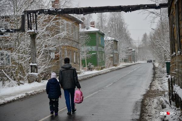 Из всего запланированного к расселению в Архангельской области жилья треть занимают собственники. Им и будут положены повышенные выплаты, но с рядом условий