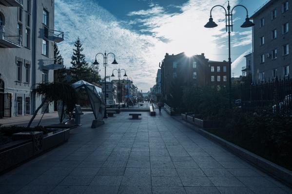Игорь Шутов продолжит работу над такими роликами следующим летом