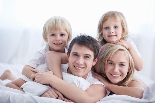 Банк принимает средства социальной субсидии и материнского (семейного) капитала