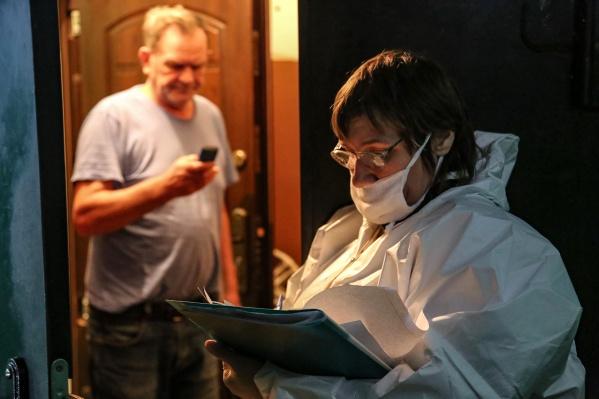 О первом случае заболевания коронавирусом в Архангельской области стало известно 17 марта