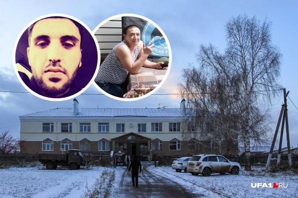 Илья Озманян и Айтуган Бикташев поссорились в общежитии, где последний проживает с мамой