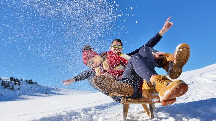 На снегоходе или в купальнике: как провести новогодние каникулы, чтобы было что вспомнить