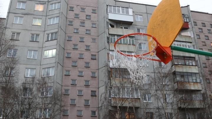 Семь избранных: на благоустройство каких дворов в Архангельске в 2021 году выделили деньги