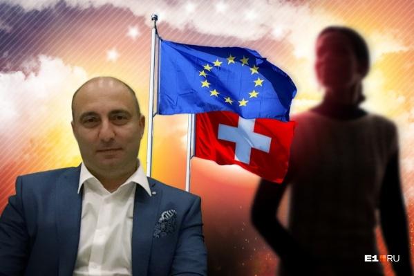 Георгий Багратиони много лет помогает русским, попавшим в беду за границей