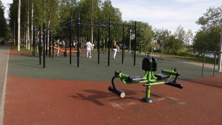 В Архангельске завершилось голосование за проекты благоустройства