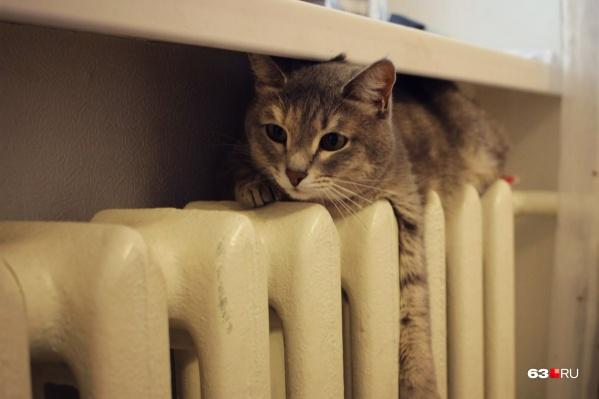 Скоро в домах сургутян появится тепло