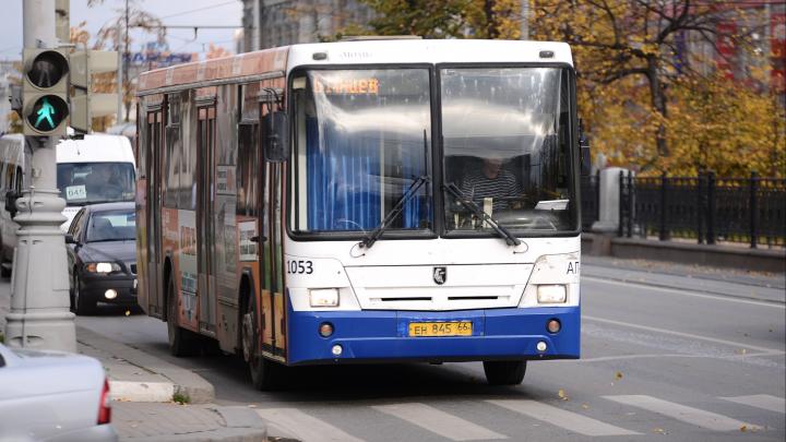 Мэрия объявила конкурс на обслуживание пяти автобусных маршрутов