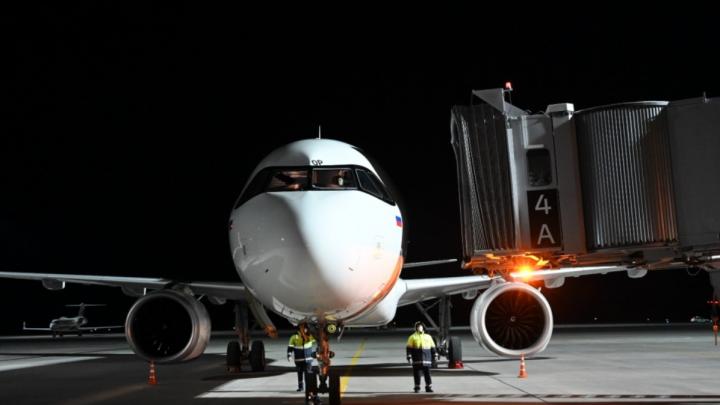 Хроники коронавируса: в Ростов на вывозном рейсе из Гоа прилетели 44 человека