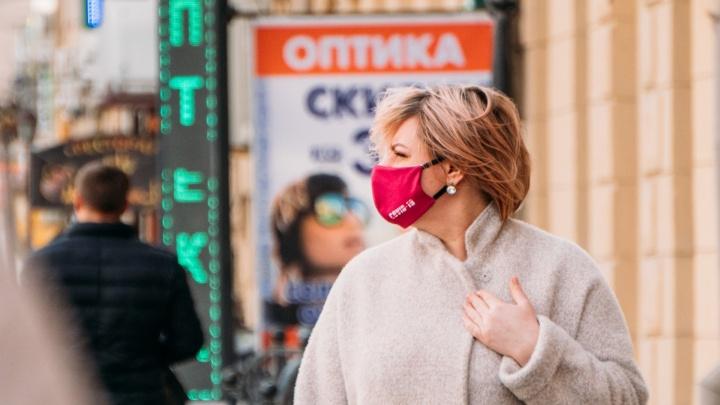 15 новых заболевших: ситуация с коронавирусом в Архангельской области на 30 апреля