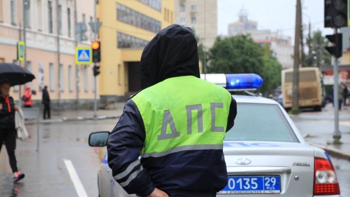 Полицейские будут с особым вниманием патрулировать улицы Архангельска по ночам с 10 по 16 августа