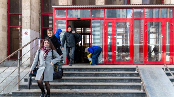 В Самарской области уйти на карантин обязали приезжих из других регионов