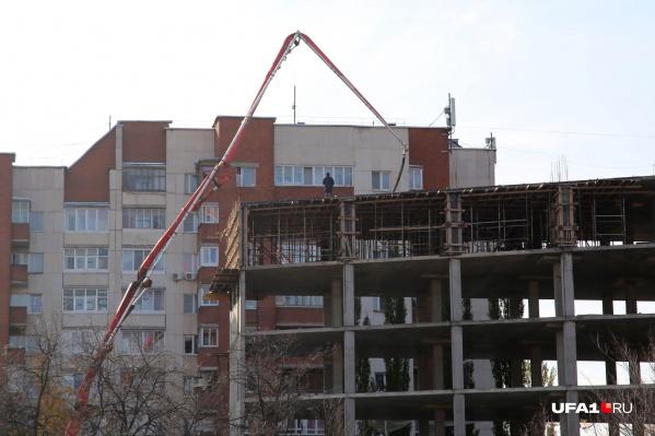 Обвиняемые обещали построить жилые дома, но не выполнили свои обязанности