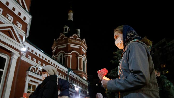 Виртуальный парад Победы и запрещенная Пасха: публикуем 10 главных событий весны в Волгограде