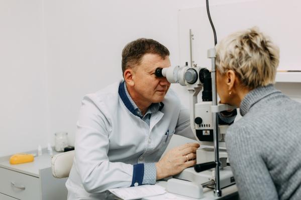 Сейчас в клинике делают то, о чем офтальмологи еще 2–3 года назад могли только мечтать
