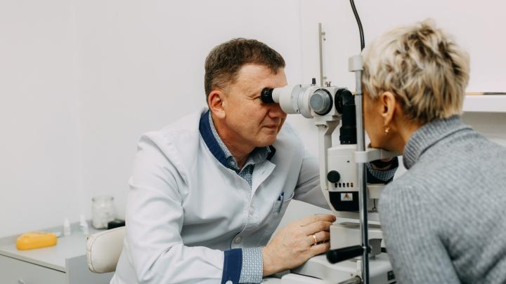 Зрение XXI века: почему офтальмологи отказываются от массовой хирургии