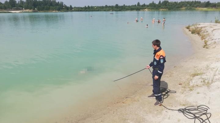 За выходные в Челябинской области утонули восемь человек