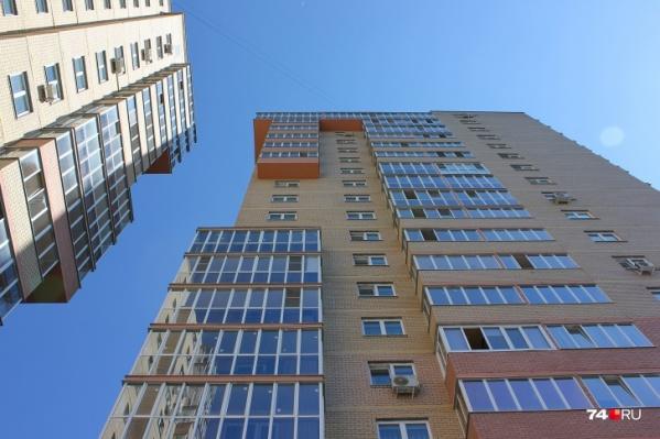 Конфликт соседей из-за шумной вечеринки произошёл в высотке жилого комплекса «Подсолнухи»