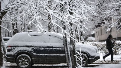 В Башкирии резко изменится погода, стоит достать сапоги и пуховики