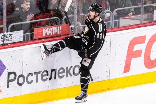 Лукаш Седлак — обладатель Кубка Колдера (2016), рекордсмен «Трактора» по количеству голов за один регулярный чемпионат КХЛ (2020) и лучший снайпер Евротура (2020)