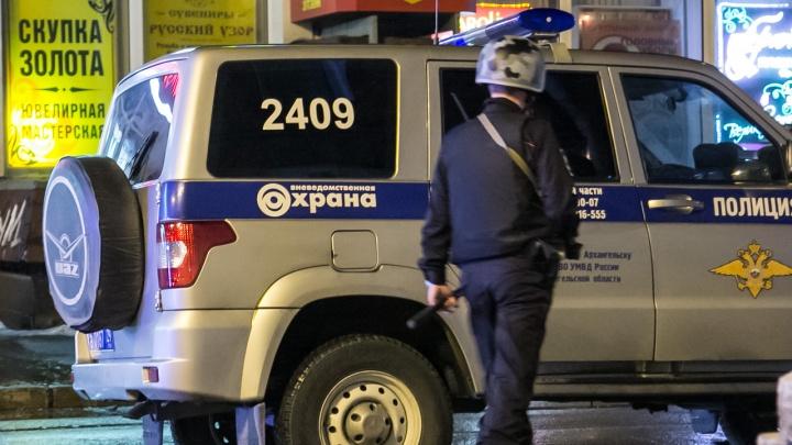 Житель Коряжмы получил год ограничения свободы за сообщение о заложниках и угрозу взрыва