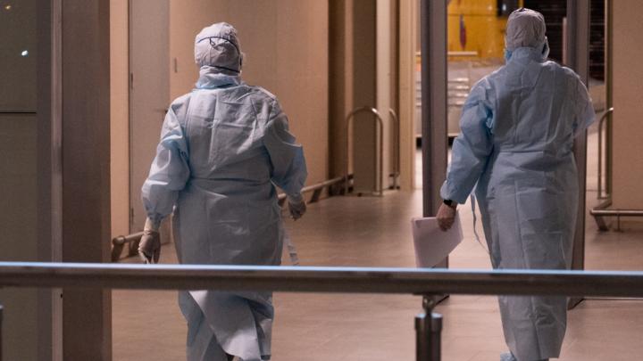 В Ростовской области коронавирус нашли на очистных сооружениях, в магазине и автобусе