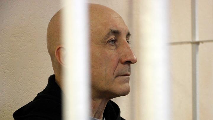 Гараж осужденного министра Меренкова продают за долги почти в миллиард рублей