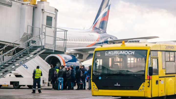 В Самаре озвучили сроки запуска прямых рейсов в Париж