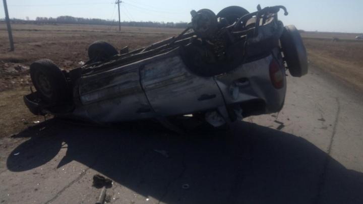 В Зауралье вынесли приговор водителю, виновному в смертельном ДТП