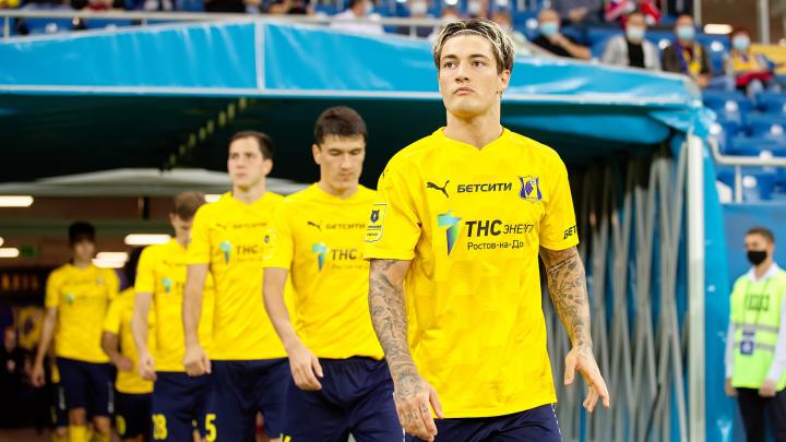 «Ростов» потребовал отменить матч с «Ротором», где более 10 игроков заболели COVID-19