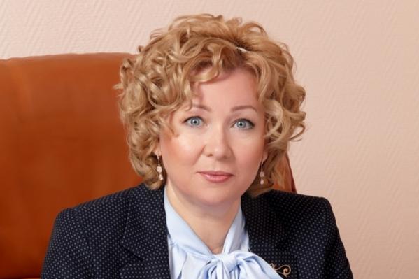 Александра Гожая стала мэром в 2015 году
