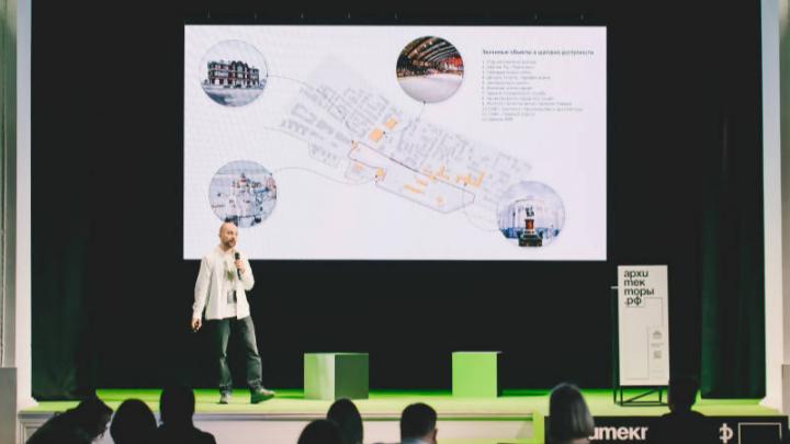 Главный художник Архангельска разработал проект для изменения движения транспорта на набережной