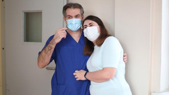 «Я кричала, когда до меня дотрагивались»: из-за травмы в маршрутке сибирячка 4 года жила на обезболивающих