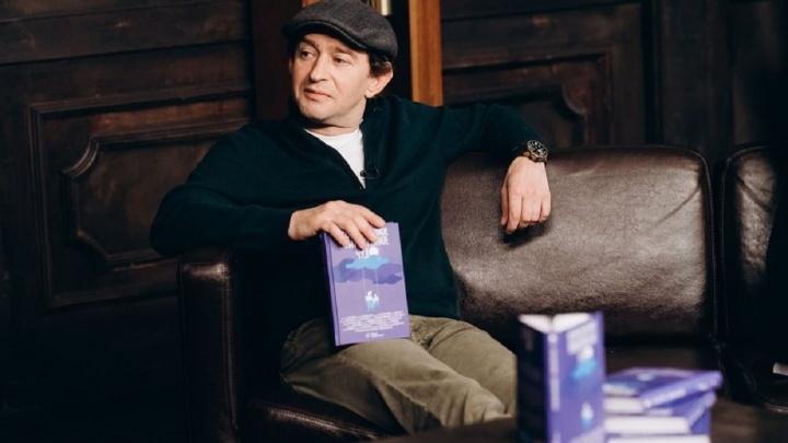 Константин Хабенский и еще 9 звезд записали ролик и помогли подопечным пермского благотворительного фонда