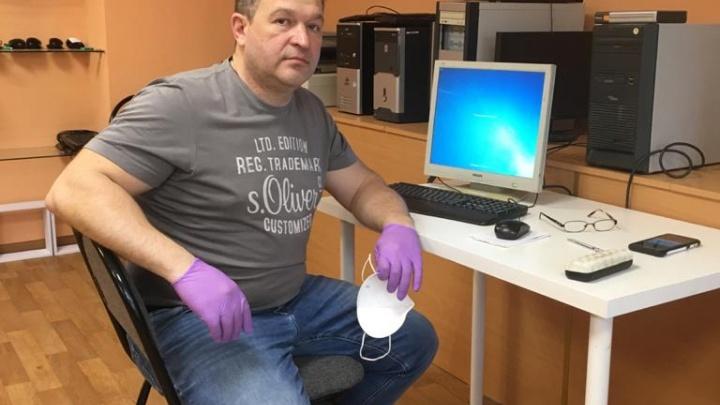 Приложение, выдающее QR-коды, пропало из Play Market: хроники коронавируса в Нижнем Новгороде