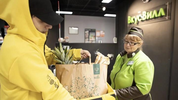 Походы по магазинам останутся в прошлом: ростовчанам предложили удобный сервис доставки