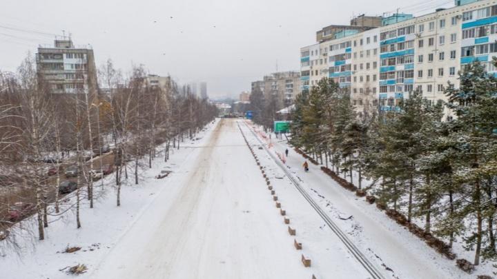 «Улица Комсомольская будет преобразована в Пятую Авеню?»: уфимцы — о главной головной боли уходящего года