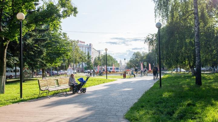 Ярославские власти определились, где поставят стелу «Город трудовой доблести»